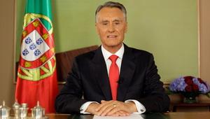 110604 Cavaco Silva